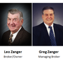 Zanger and Associates, Inc. Realtors® Portrait