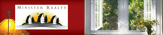 Minister Realty Banner
