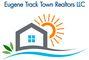 Eugene Track Town Realtors LLC. Logo