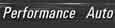 Performance Auto Inc