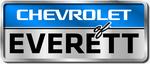 Chevrolet of Everett