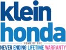 Klein Honda Logo