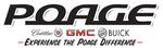 Poage Auto Plaza Logo