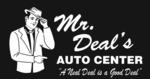 Mr Deals Auto Center