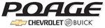 Poage Chevrolet Buick Logo