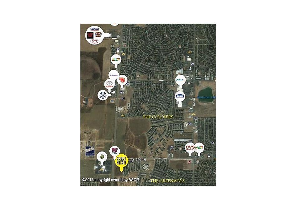 Photo of Hillside Rd Amarillo, TX 79119