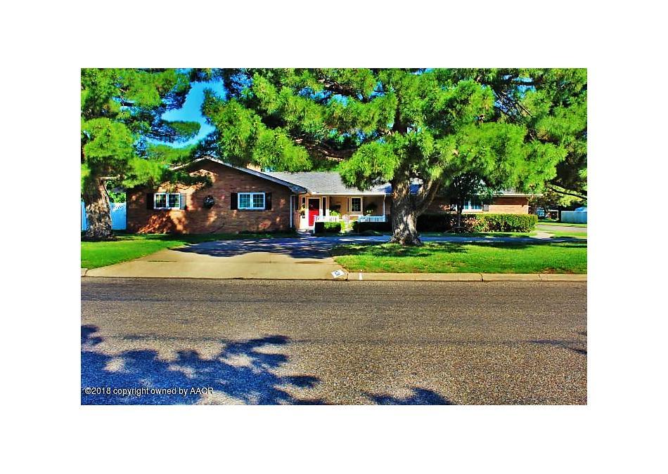 Photo of 3200 Kingston Rd Amarillo, TX 79106