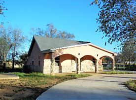 Photo of 606 Houston Street Shamrock, TX 79079