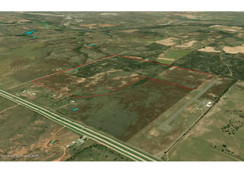 Photo of Shamrock Airport Shamrock, TX 79079