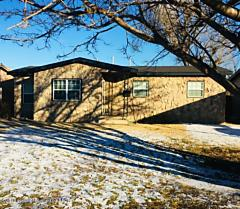 Photo of 1513 Baylor St Perryton, TX 79070