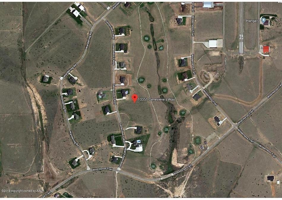 Photo of 13351 GENEVIEVES WAY Amarillo, TX 79118