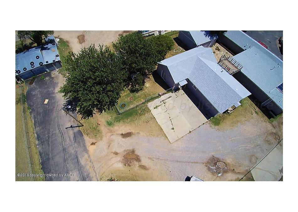 Photo of 12037 Frederick St Pampa, TX 79065