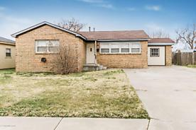 Photo of 513 Powell St Pampa, TX 79065