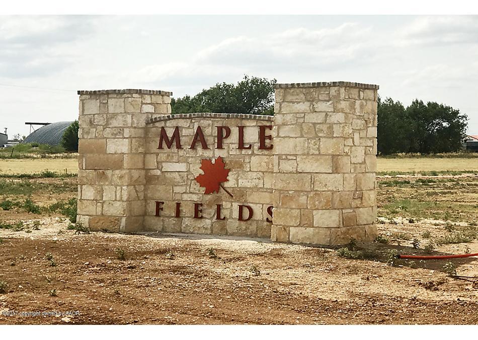 Photo of 14000 MAPLE DR Amarillo, TX 79119