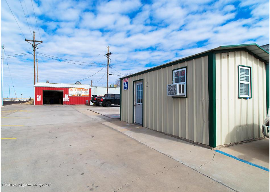 Photo of 703 Cedar St Borger, TX 79007