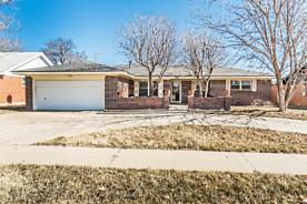 Photo of 2312 Comanche Trl Pampa, TX 79065