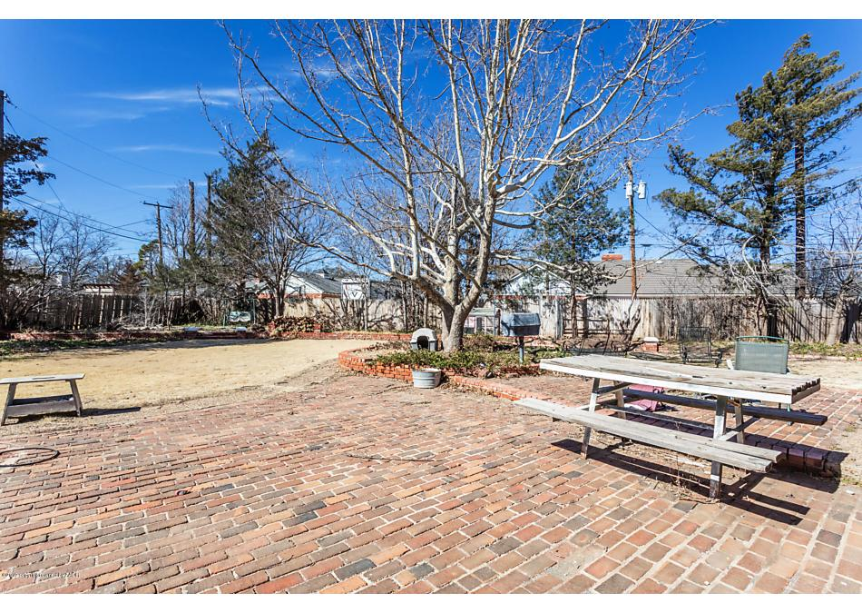 Photo of 16 Travis Circle Tulia, TX 79088