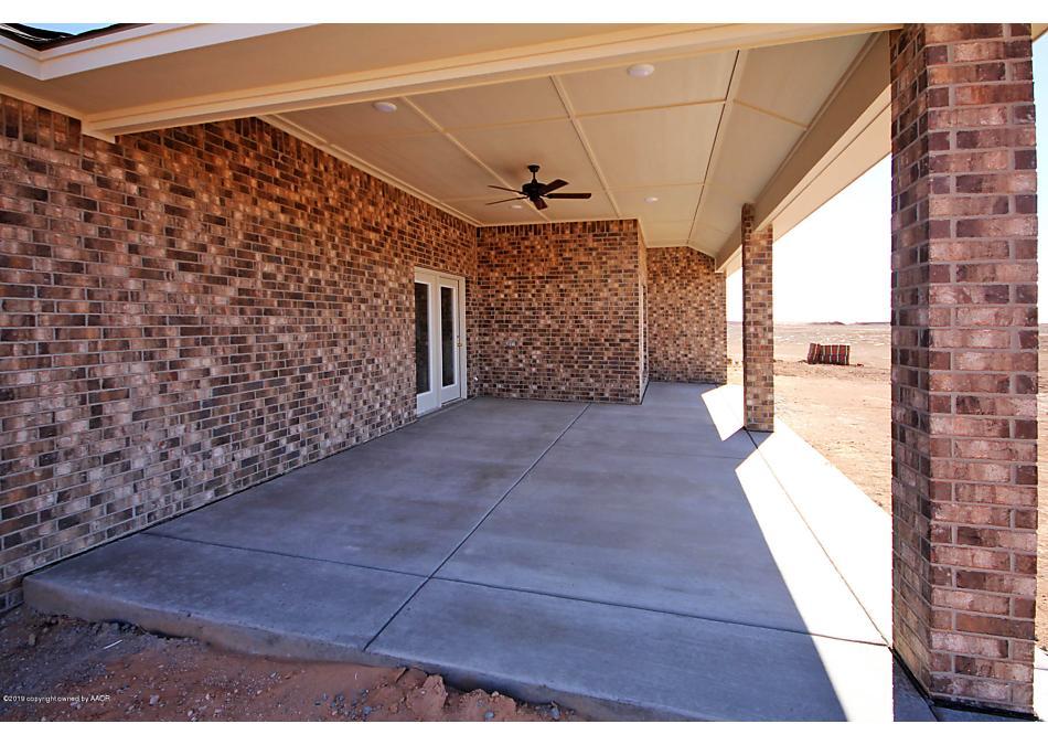 Photo of 9050 COPPER CREEK DR Amarillo, TX 79119