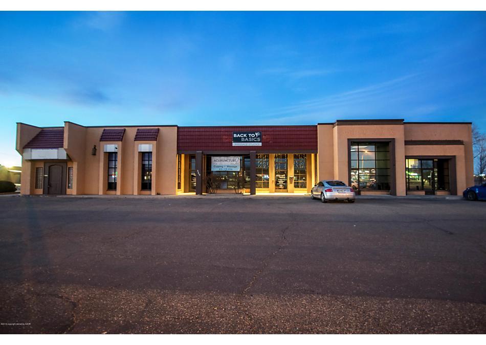 Photo of 3712 Olsen Blvd Amarillo, TX 79109