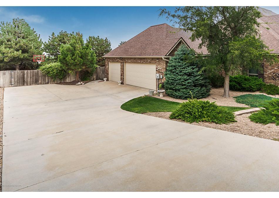 Photo of 6 PINE VALLEY LN Amarillo, TX 79124