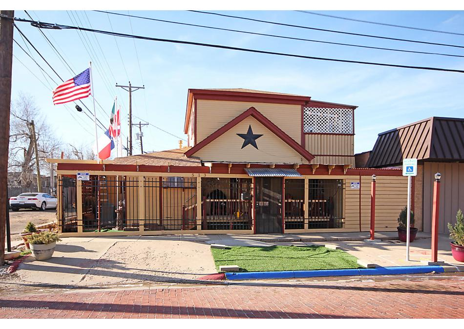 Photo of 513 8TH AVE Amarillo, TX 79101