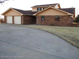 Photo of 814 Skyline Dr Borger, TX 79007
