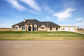 Photo of 12561 DIVOT DR Canyon, TX 79015