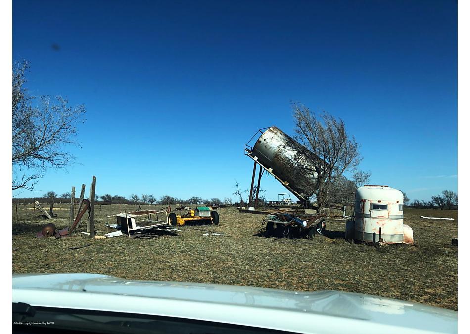 Photo of 6466 FM 2168 Shamrock, TX 79079