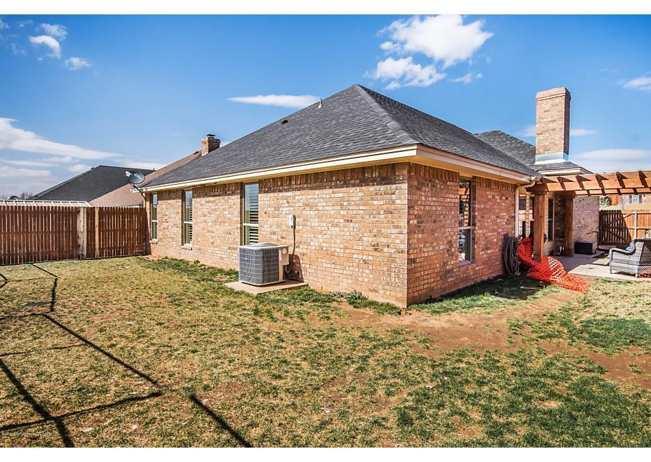 Photo of 420 CEDAR MEADOW CIR Amarillo, TX 79124