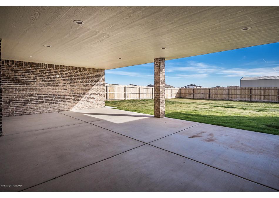 Photo of 2401 GINGER DR Amarillo, TX 79124