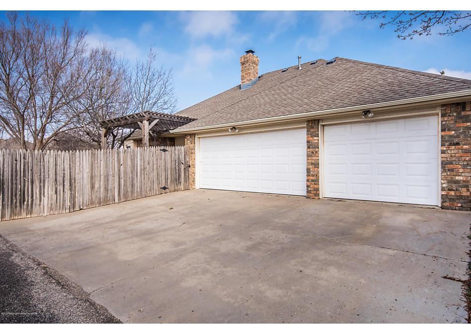 Photo of 7415 BAYSWATER RD Amarillo, TX 79119