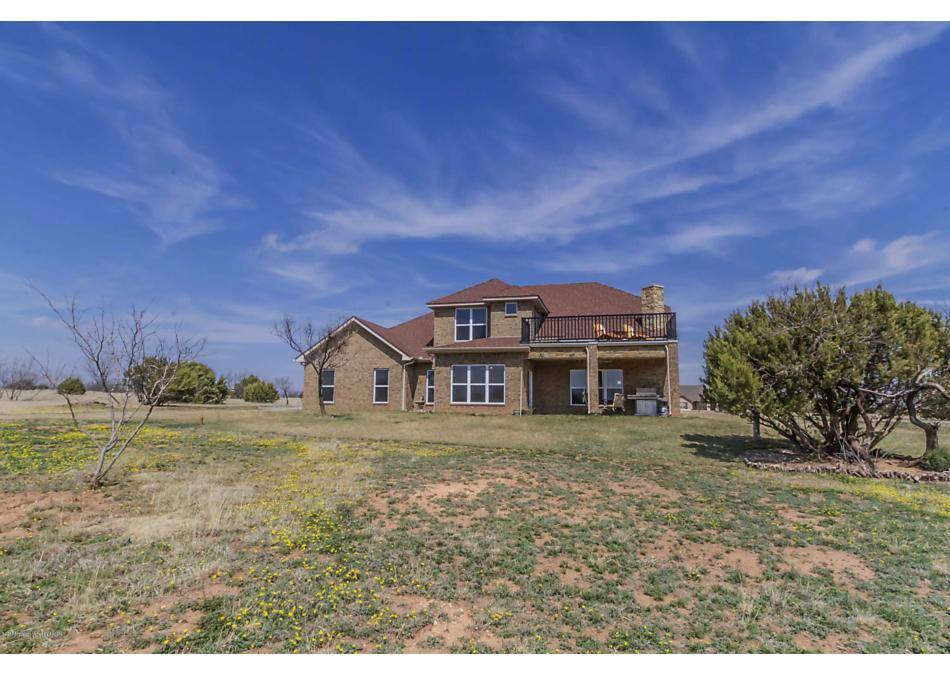 Photo of 305 MOURNING DOVE DR Canyon, TX 79015