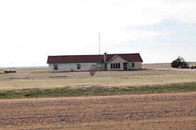 Photo of 14155 County Road 7 Perryton, TX 79033