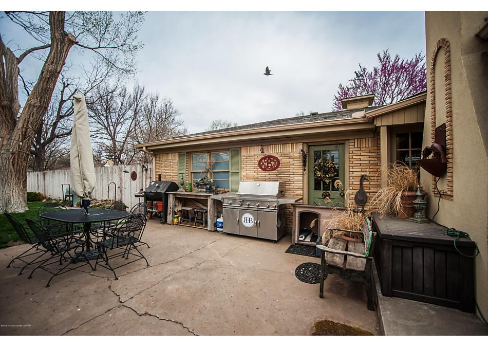 Photo of 3232 Bowie St. Amarillo, TX 79109