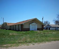 Photo of 316 Houston Street Shamrock, TX 79079
