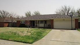 Photo of 6015 ADIRONDACK TRL Amarillo, TX 79106