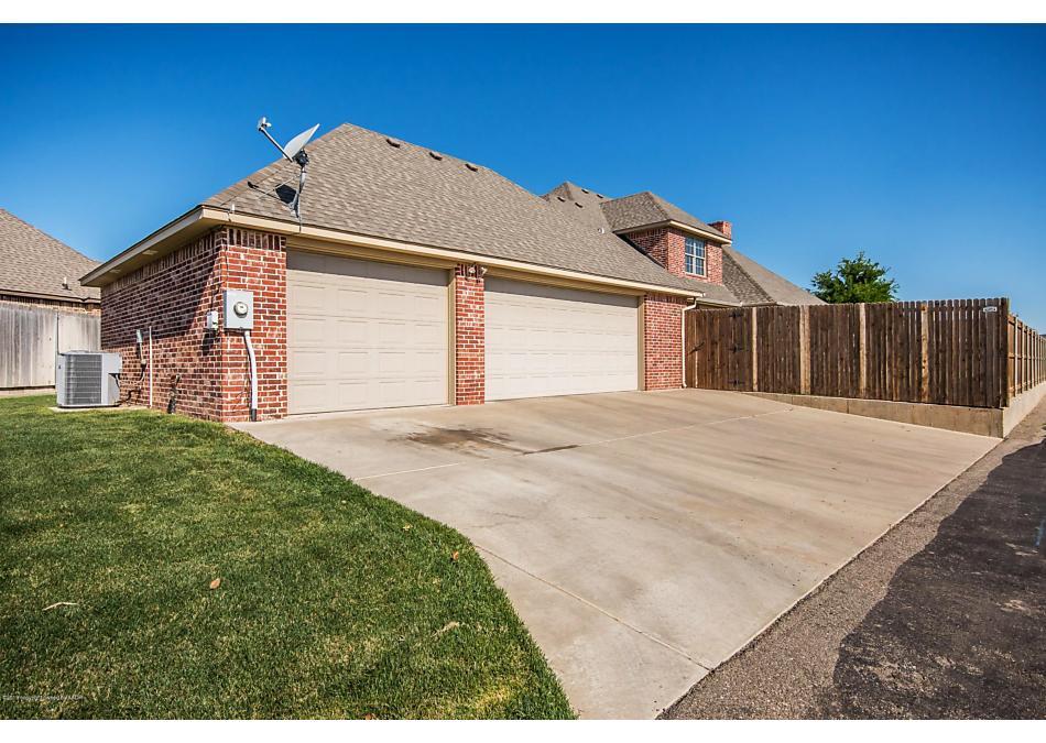 Photo of 3 BRANDYWINE CT Amarillo, TX 79119