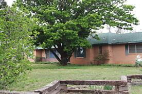 Photo of 825 Main St. Earth, TX 79031