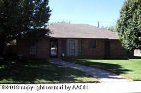 Photo of 6102 RUTGERS ST Amarillo, TX 79109