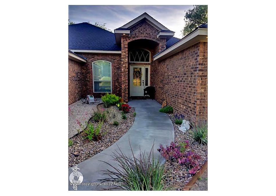 Photo of 2 JYNTEEWOOD CIR Canyon, TX 79015
