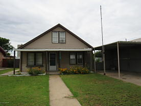 Photo of 118 King Ave Gruver, TX 79040