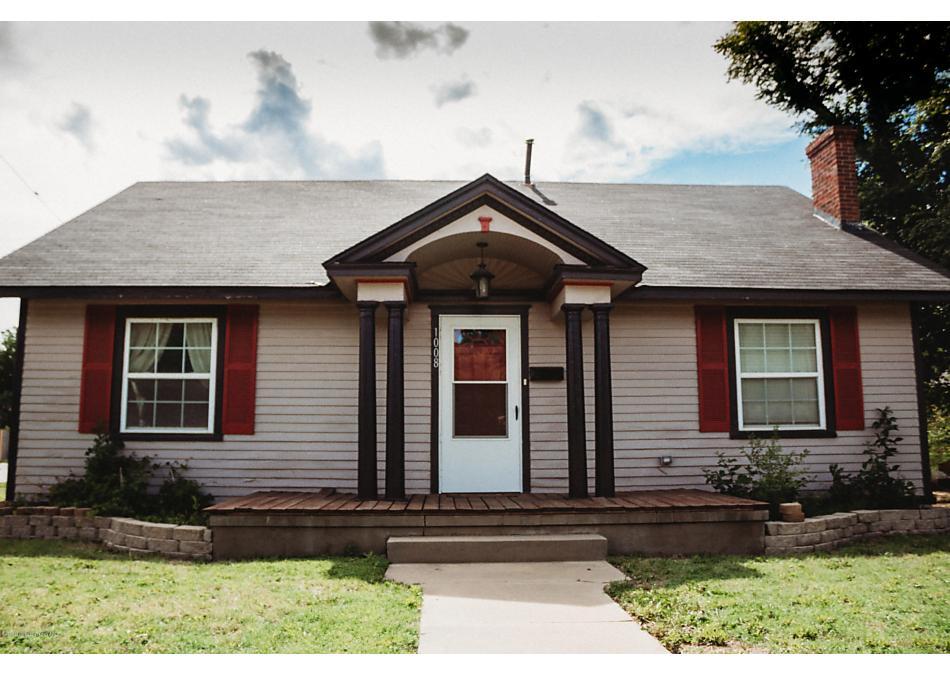 Photo of 1008 Western ST Amarillo, TX 79109