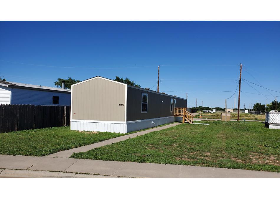 Photo of 4627 POND DR Amarillo, TX 79118