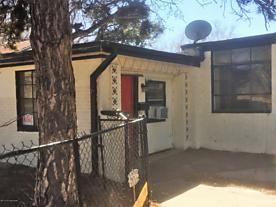 Photo of 3301-B JACKSON ST Amarillo, TX 79109