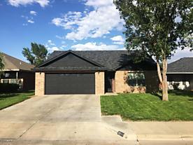 Photo of 2611 Eagle Point Drive Amarillo, TX 79103