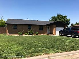 Photo of 722 wilbanks Spearman, TX 79081
