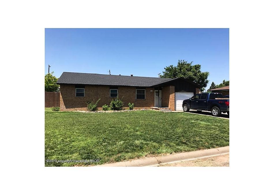 Photo of 722 wilbanks Spearman, TX 79081