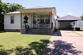 Photo of 1615 ROBERTS ST Amarillo, TX 79107