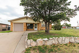 Photo of 625 GARDNER Borger, TX 79007