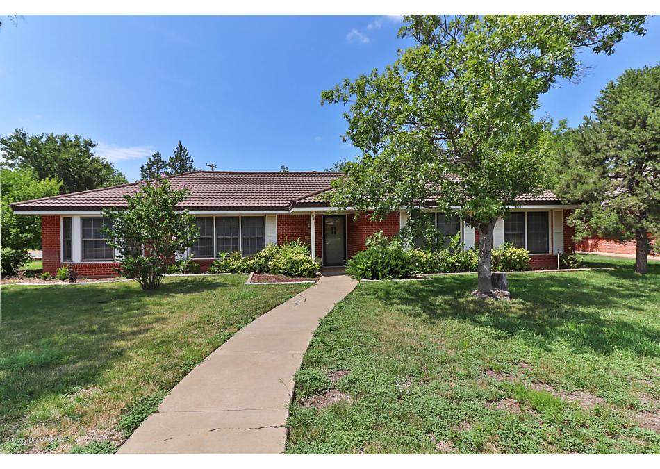 Photo of 6118 GAINSBOROUGH RD Amarillo, TX 79106